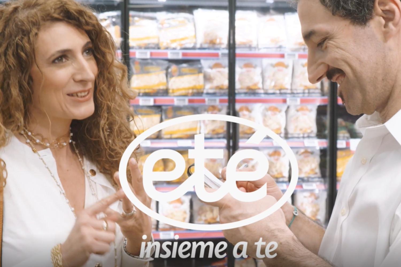 Campagna Spot Video di Eté Supermercati